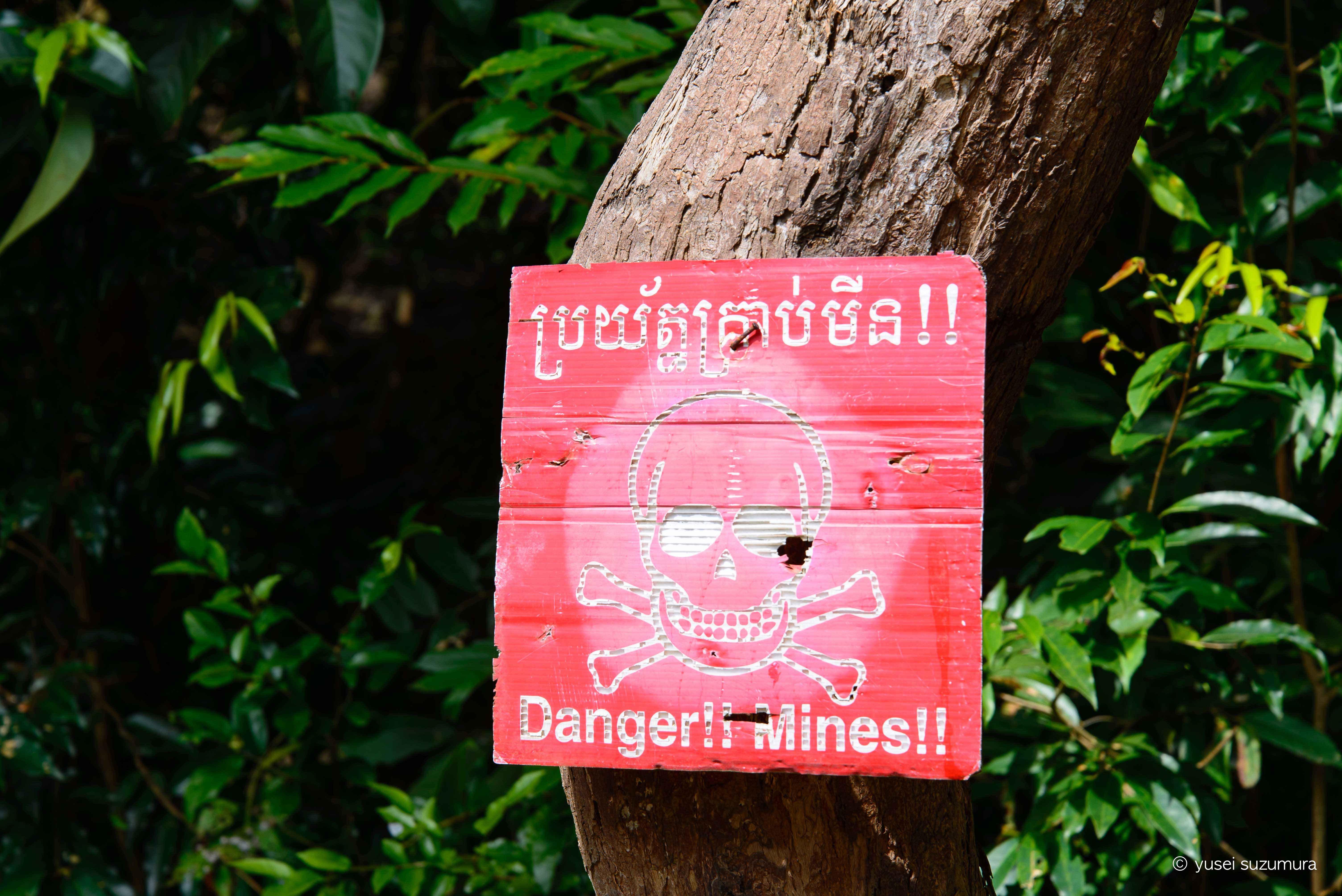タイとカンボジアの国境にある世界遺産。天空の遺跡「プリアヴィヘア」へ。