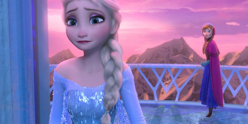 「アナと雪の女王」考察。ディズニーアニメーションスタジオはピクサーを超えだした。