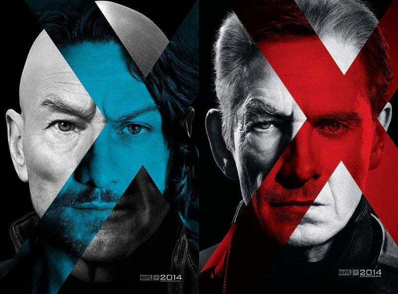 二つの映画シリーズの続編!?X-MEN: フューチャー&パストを見てきた。