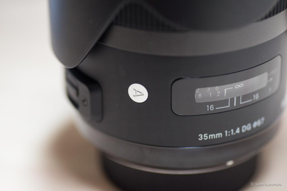 SIGMA 35mm F1.4 DG HSMを売却。僕が売約に至った3つの理由。