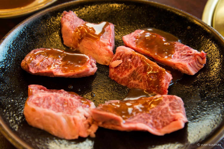 松阪でリーズナブルに松阪牛の焼き肉が食べられる!一升びん本店に行ってきました。