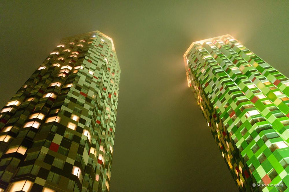 星野リゾート トマム タワー