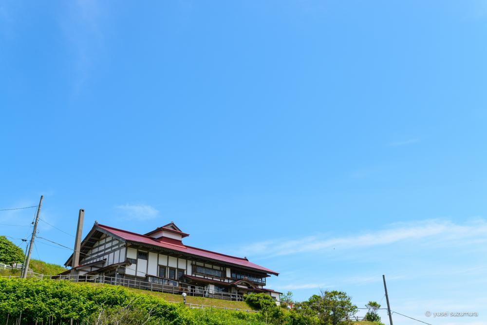 【北海道】小樽を一日観光。南樽市場と鰊御殿の日和岬がおすすめ!