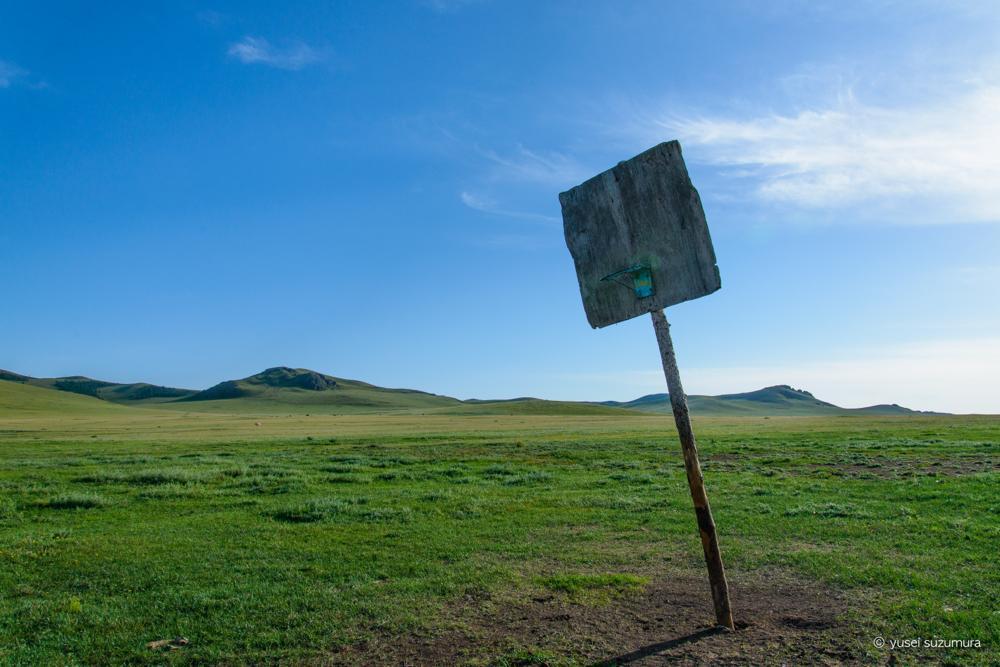 【テレルジ】草原と丘しかない!モンゴルの大自然が想像を超えていました。
