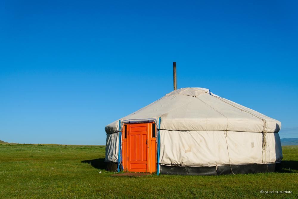 僕が夏休みの旅先をモンゴルに選んだわけ。興味がわいた3つの理由。
