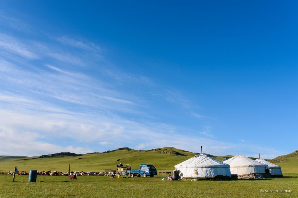 【まとめ】2014年夏!モンゴル・中国旅