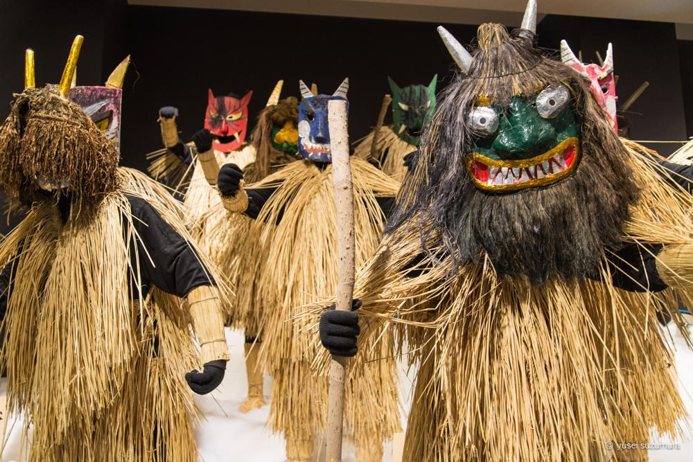 【秋田】男鹿半島の主要スポットを丸一日でざっくり回ってきた。