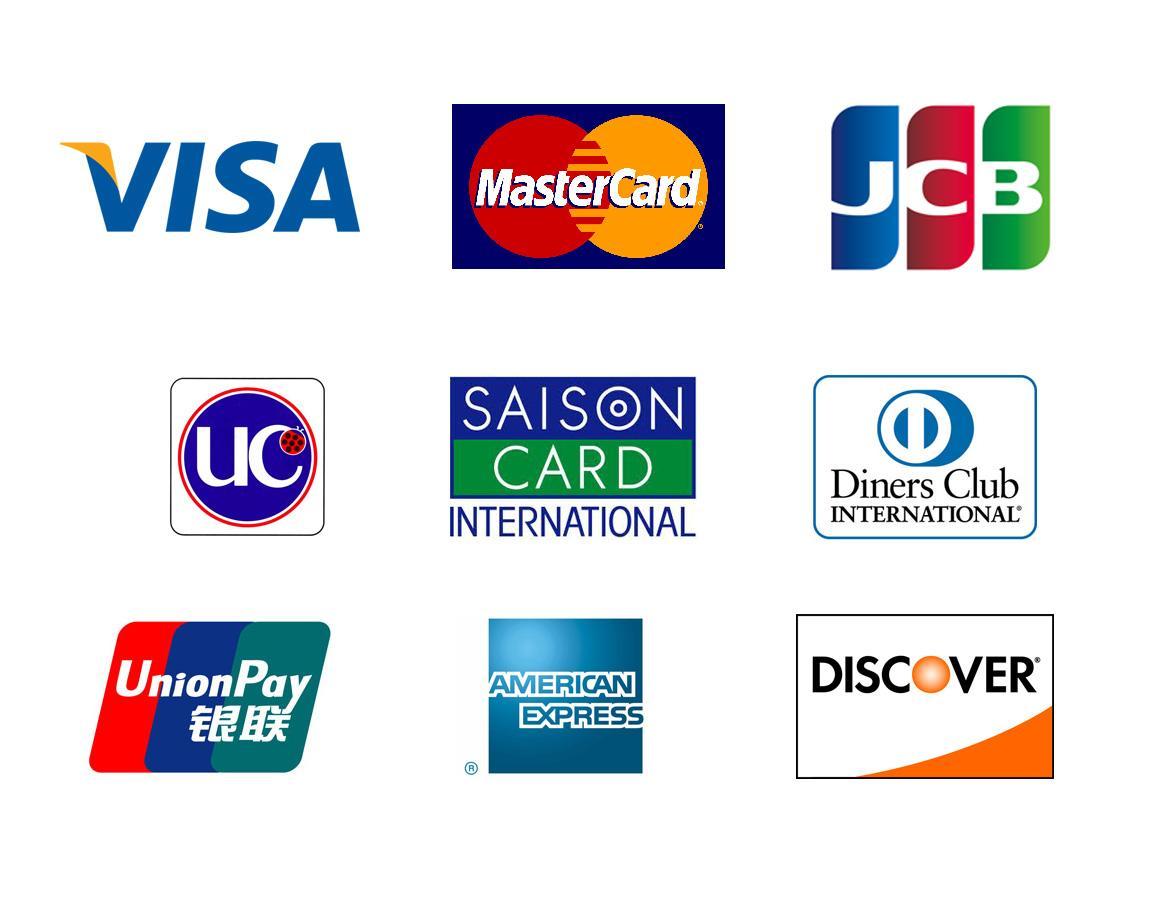 僕が考える旅で使える最強のクレジットカードまとめ