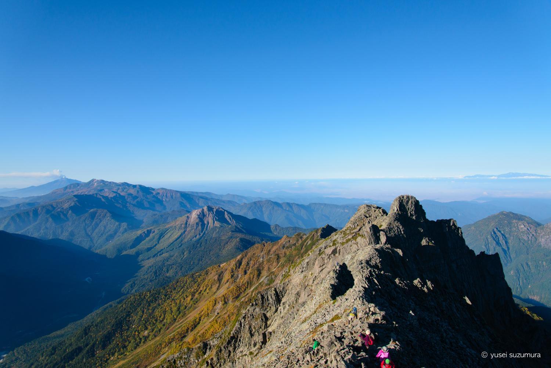 【考察】山登りは人生の縮図だと思う。
