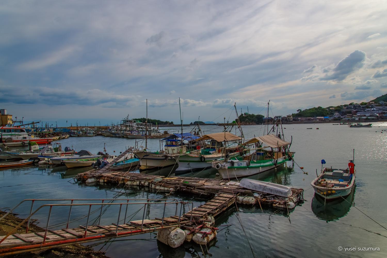 映画のロケ地として最近話題の鞆の浦を日帰り観光。