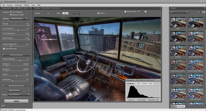 HDRでここまで写真は変わる!?Lightroom&Photomatixのコンボが神すぎる!