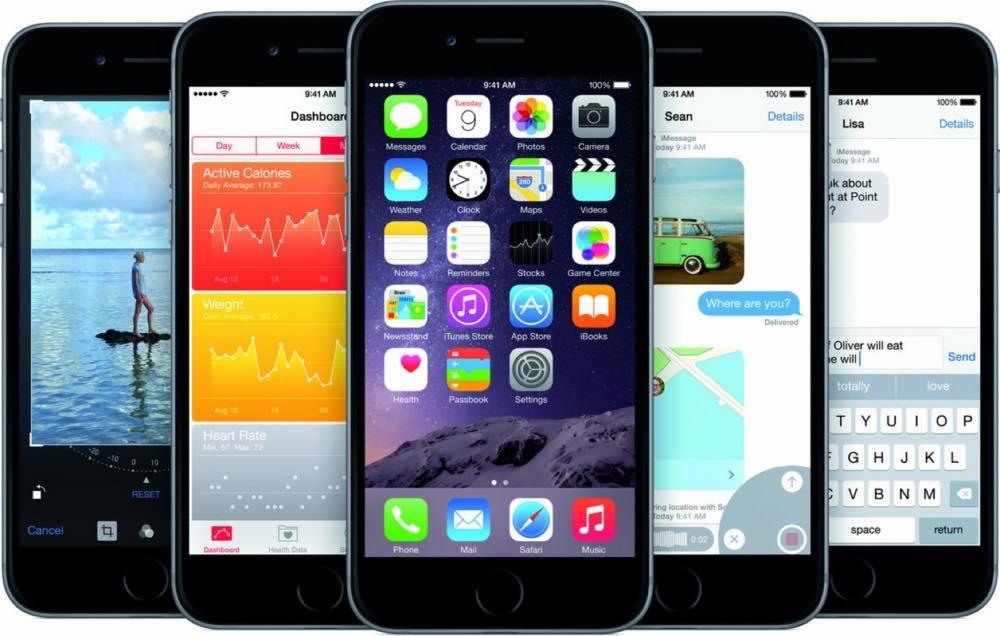 iPhone MVNO