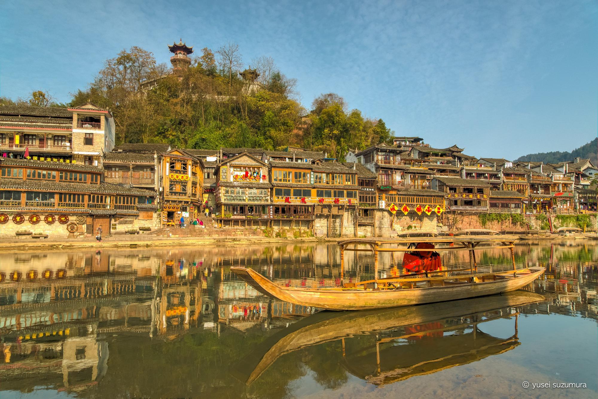 中国を7回以上旅した僕がおすすめする観光スポット5選!!