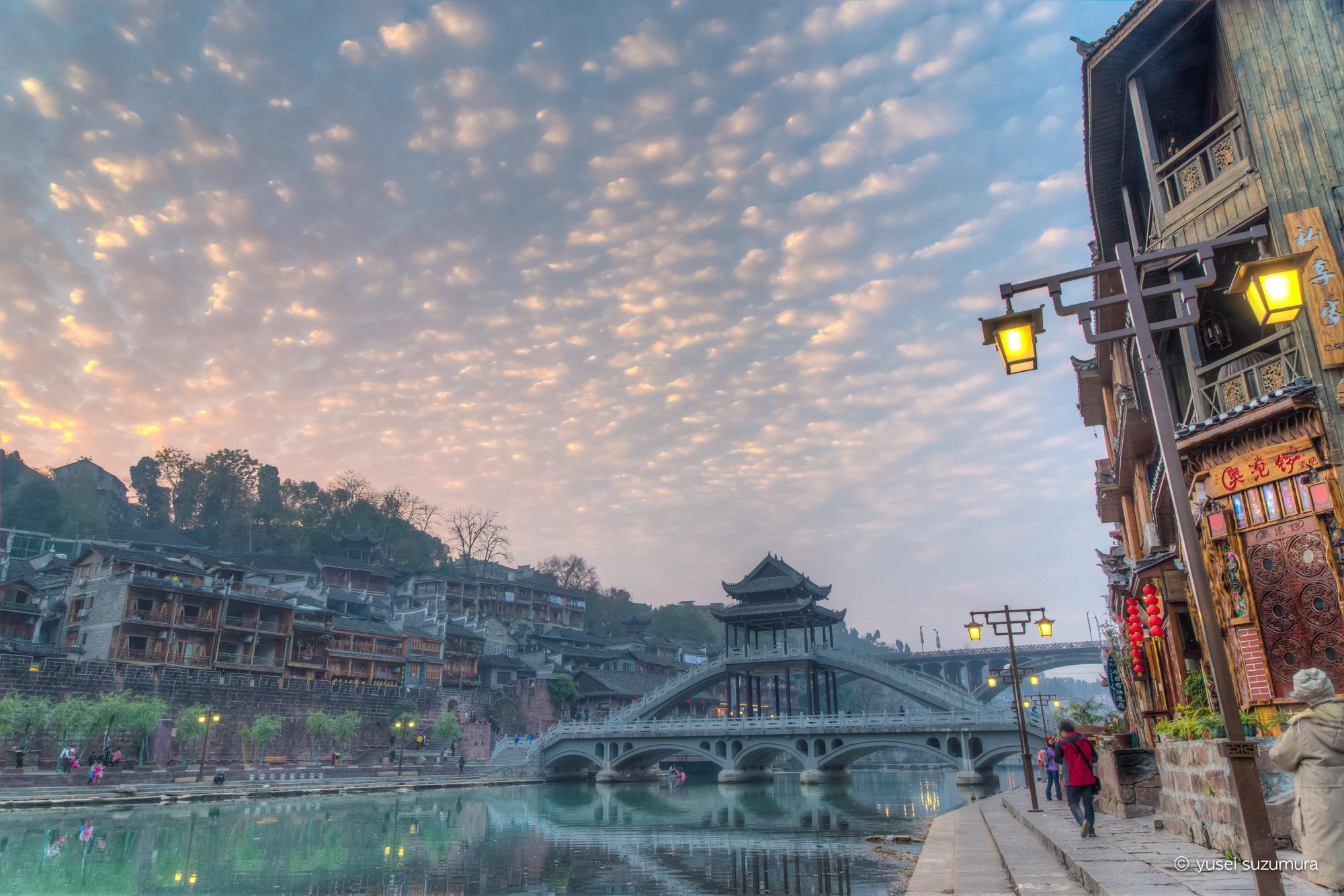 年末年始は中国の少数民族に会いに行こう!僕が中国をオススメする3つの理由。