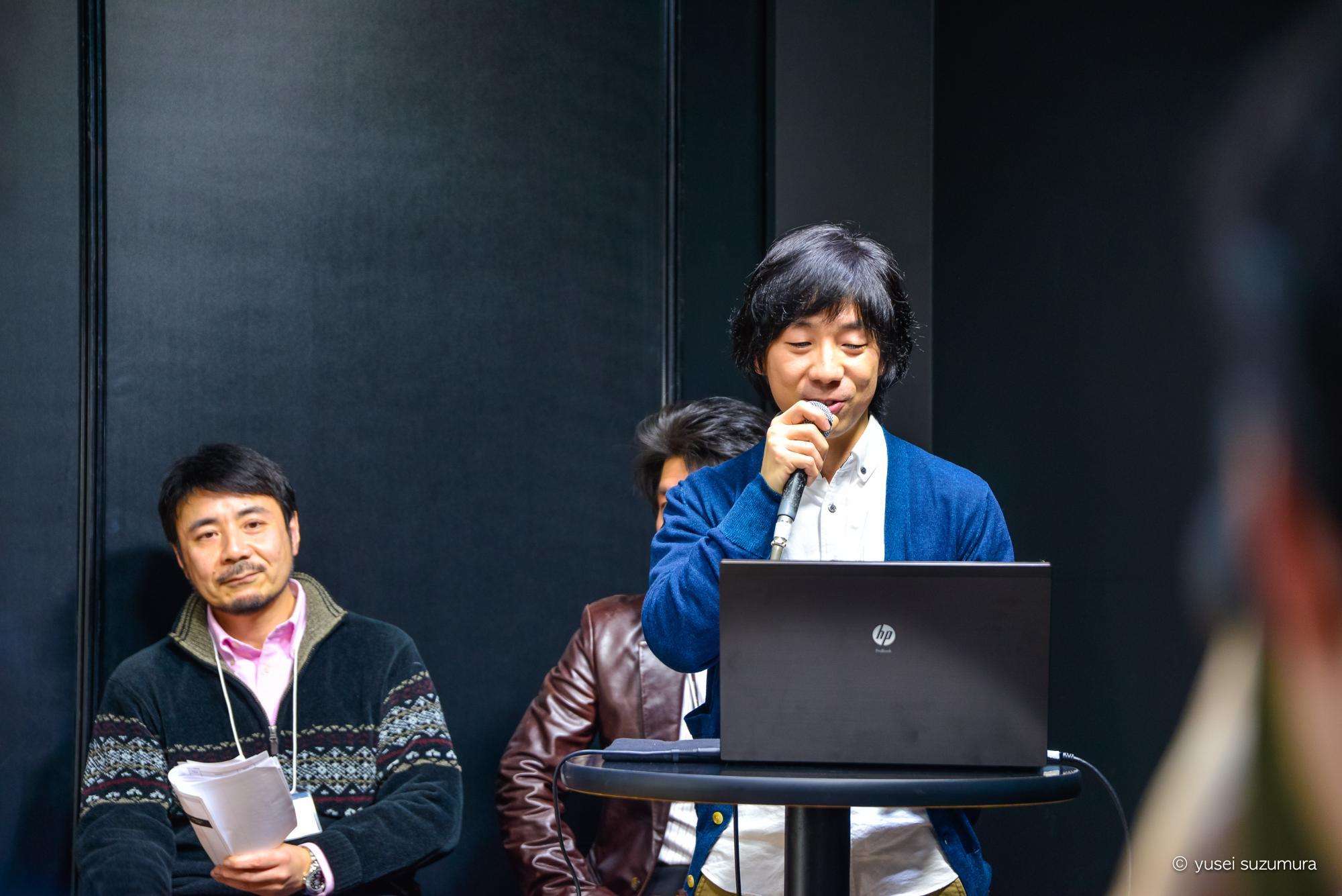 CP+2015 セミナー 東京カメラ部