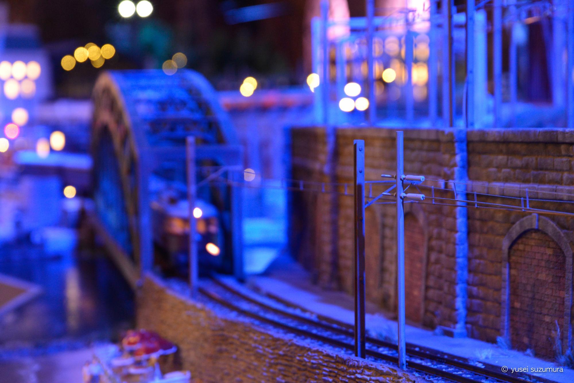 CP+ 鉄道模型撮影会