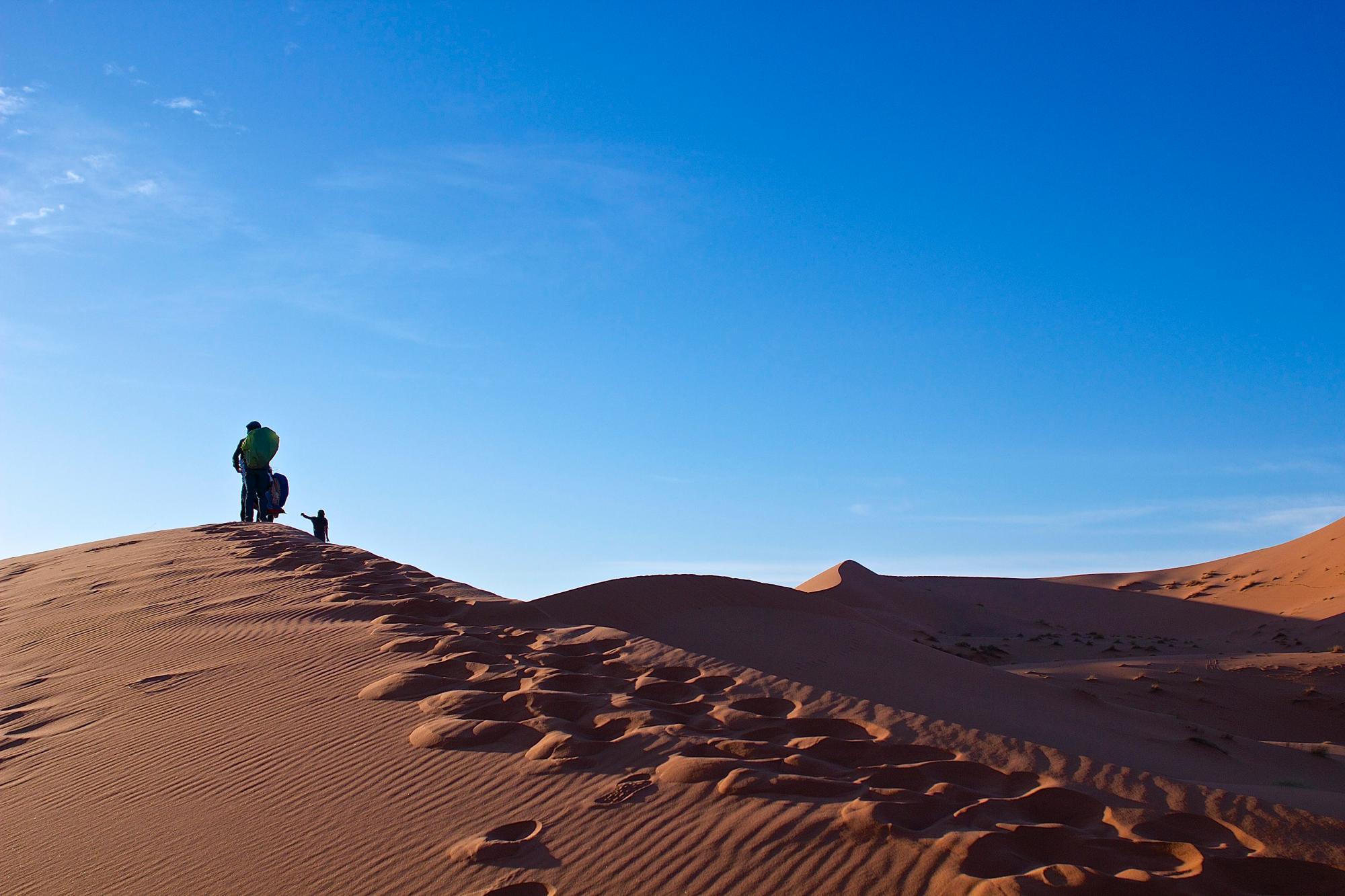 モロッコ アルケミスト