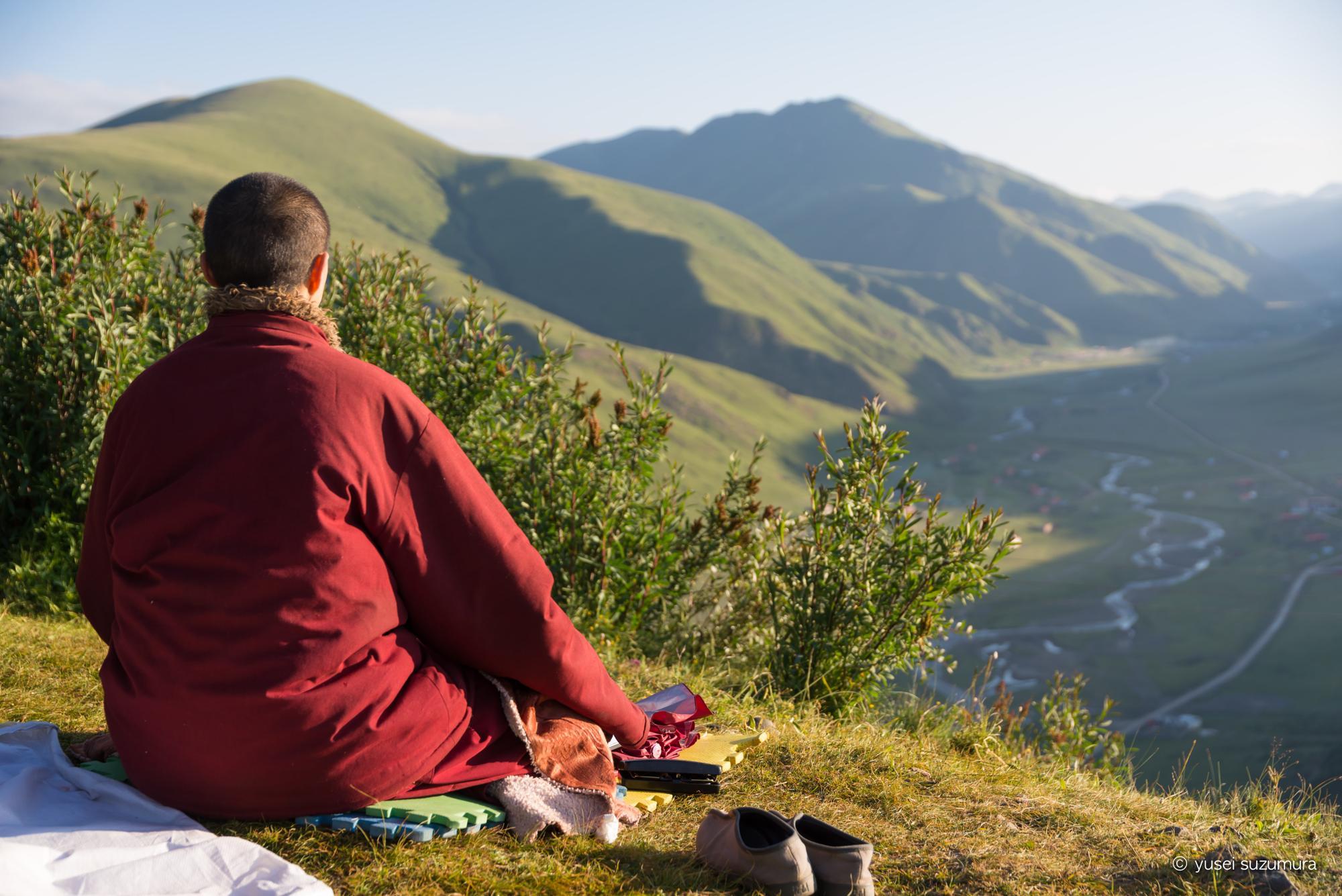 僕が東チベットに行く理由