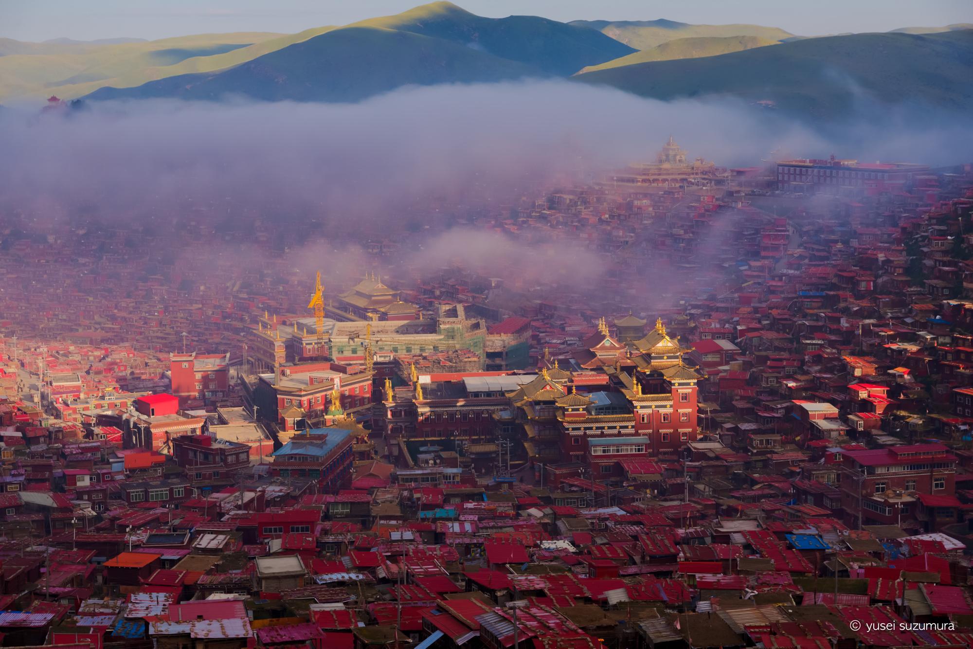 僕が再び東チベットを目指す理由