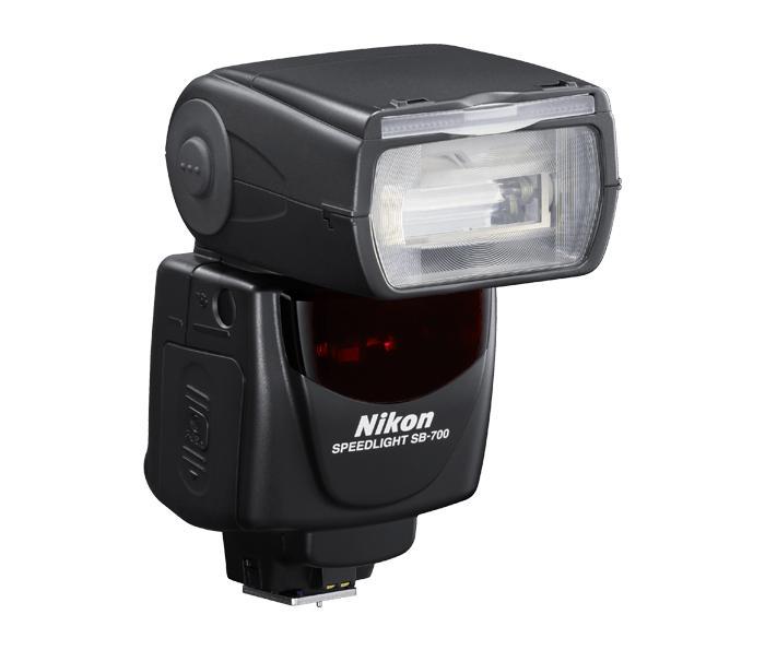 SB700 Nikon
