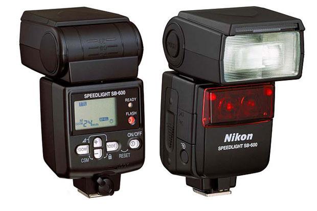 SB600 ニコン