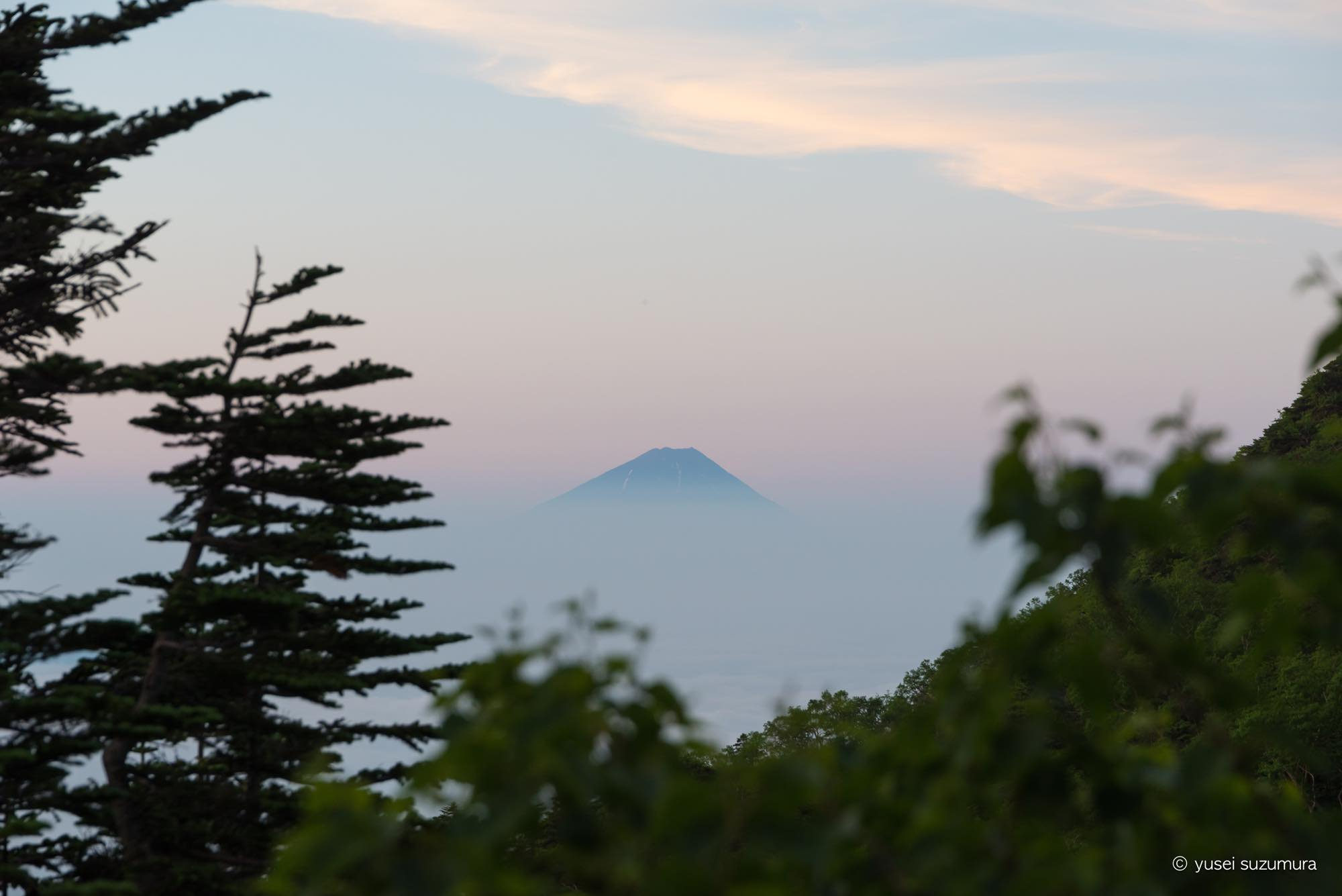 八ヶ岳の赤岳に登頂!しかし阿弥陀岳にて遭難する。