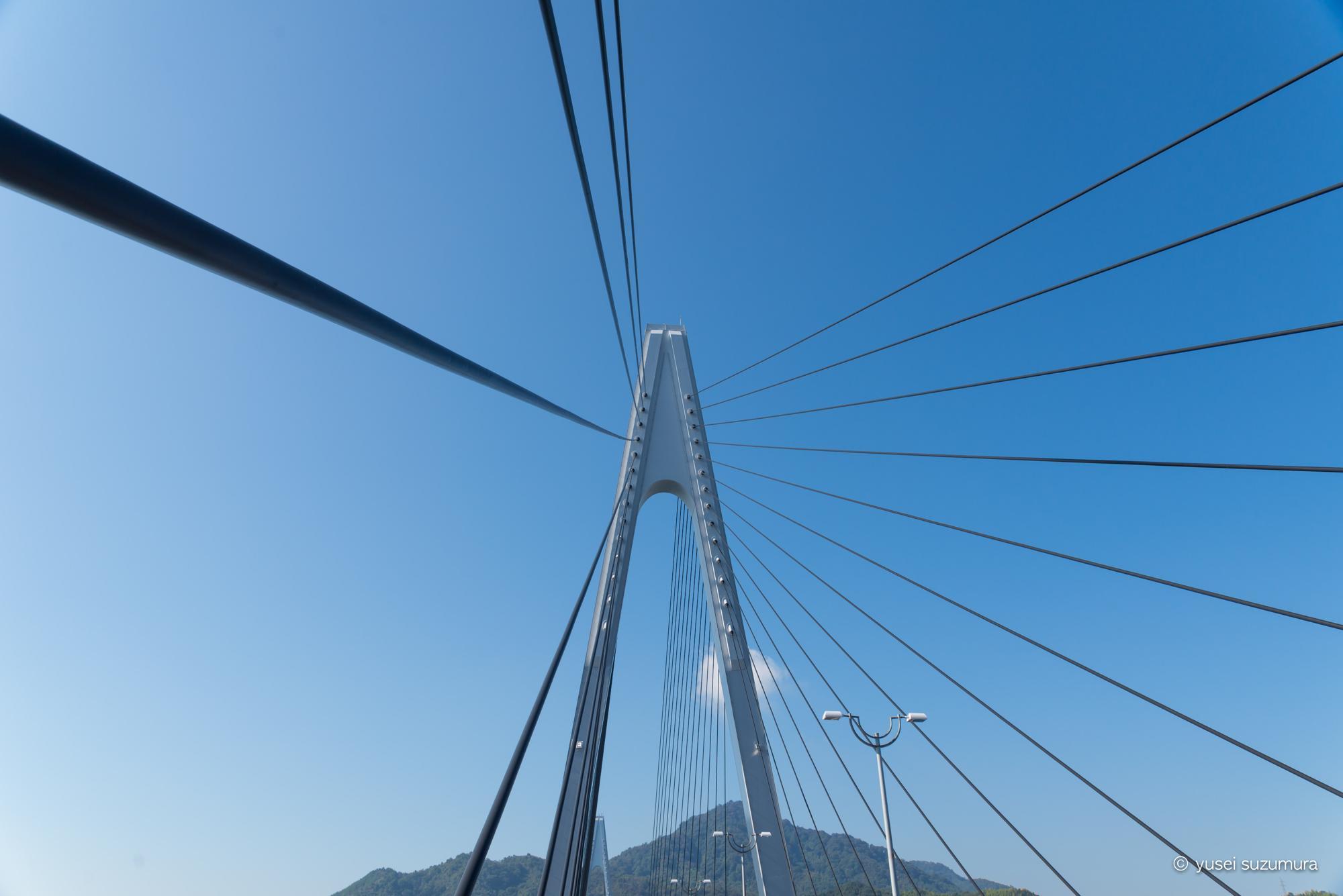 橋 しまなみ海道