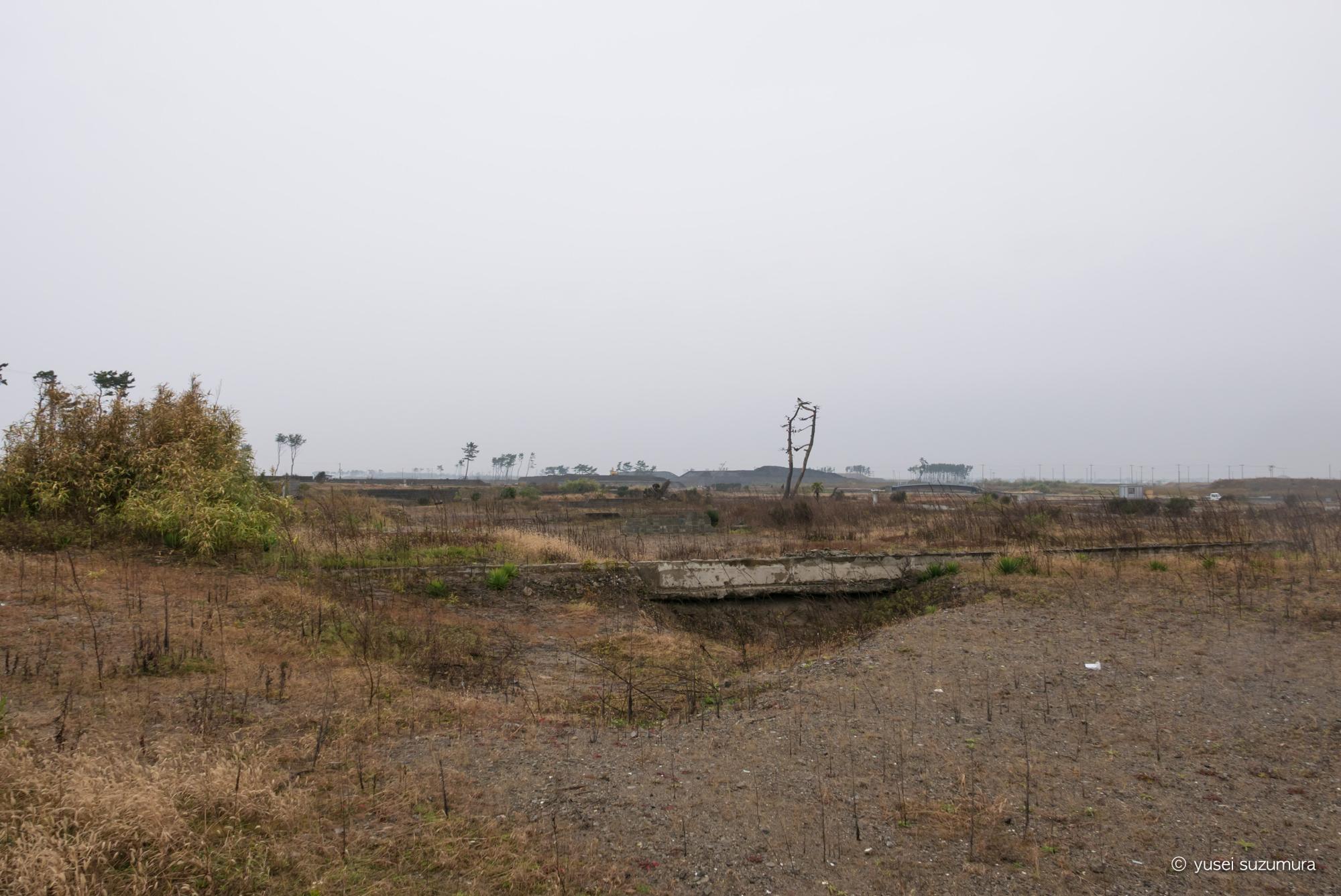 仙台市若林区荒浜