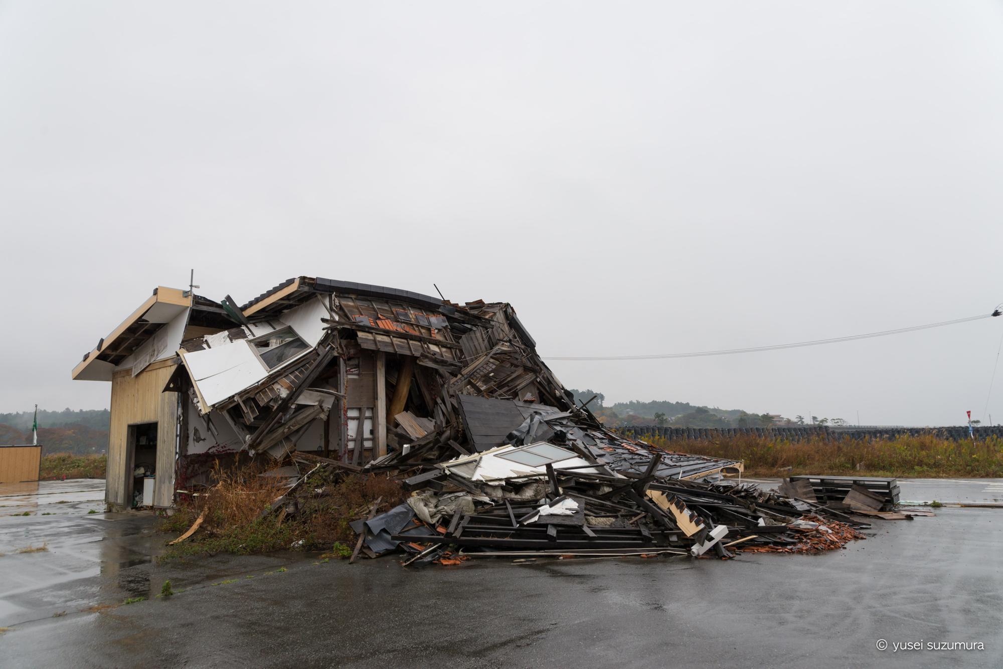 2015年 震災