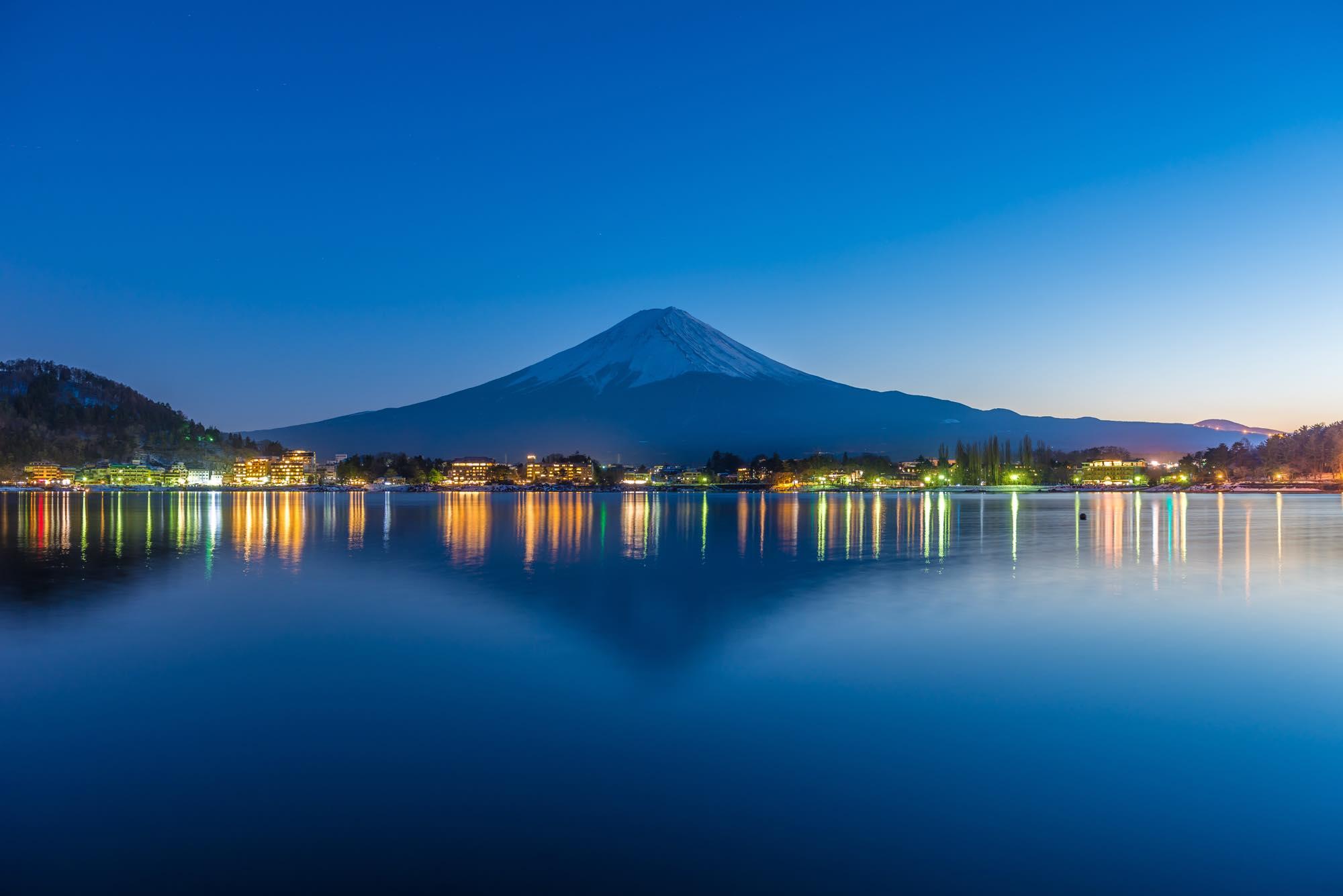 富士山の撮影スポットまとめ。富士山撮影は写真家を惹きつける魅力でいっぱい!