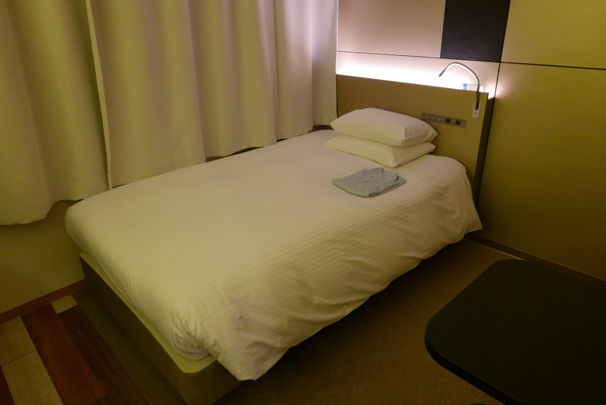 ホテル日航成田 シングルルーム