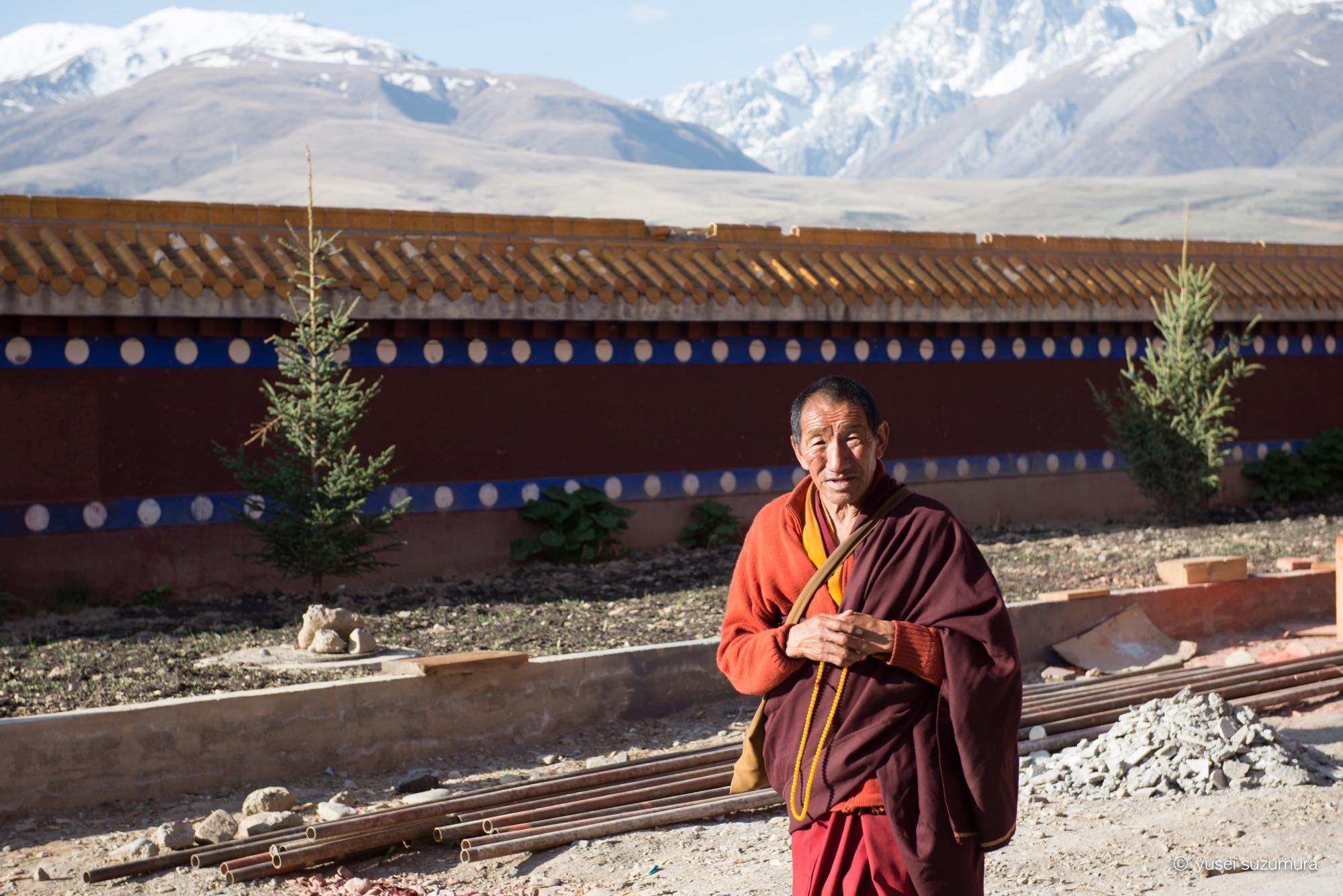デン ゴンパ チベタン