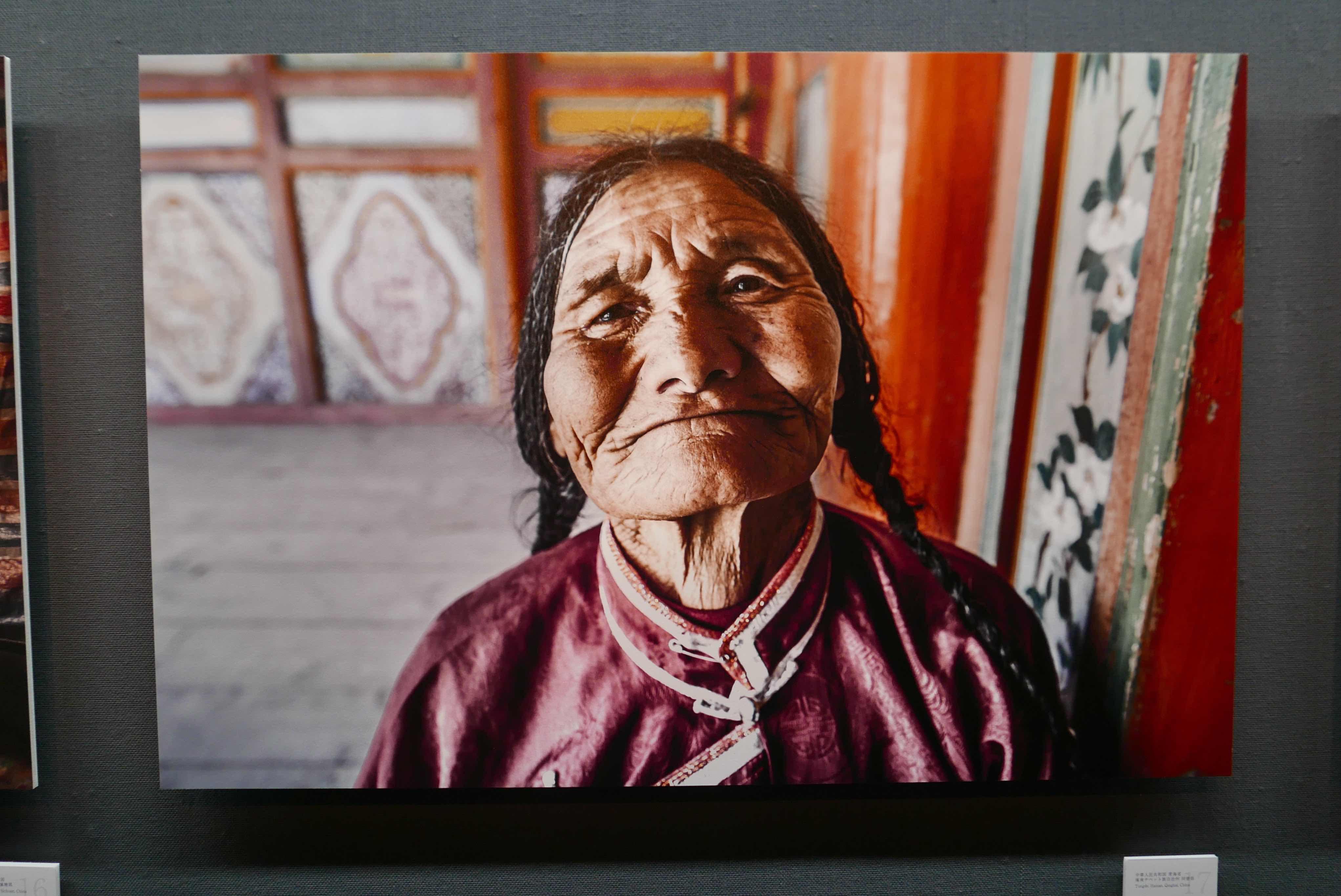 【告知】浅井 寛司 写真展:生きる、信仰-Prayers of Tibet-