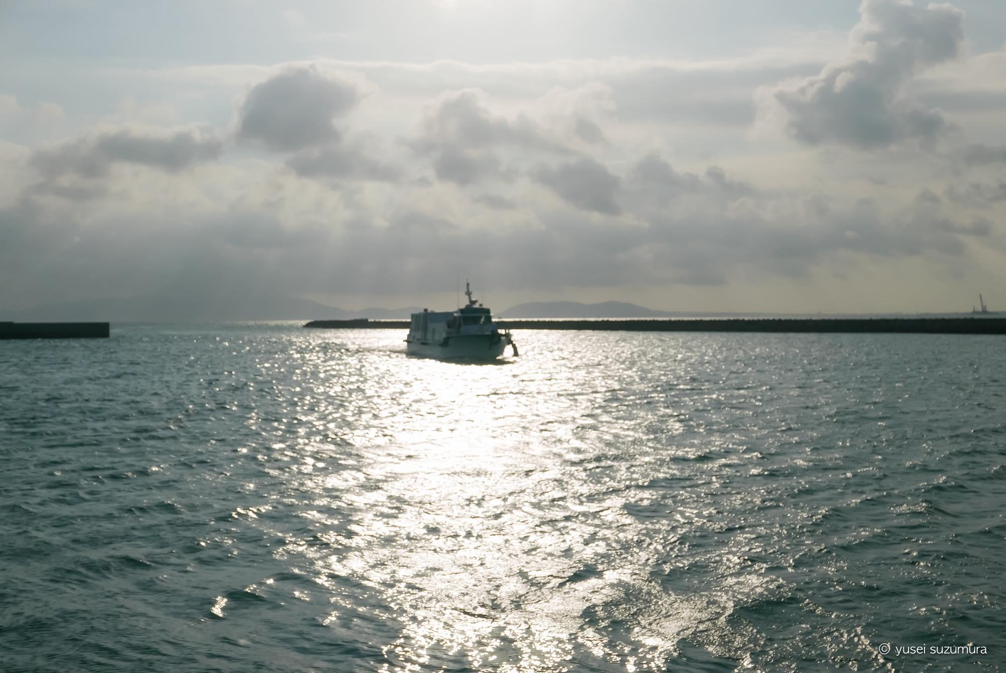 小浜島 石垣島