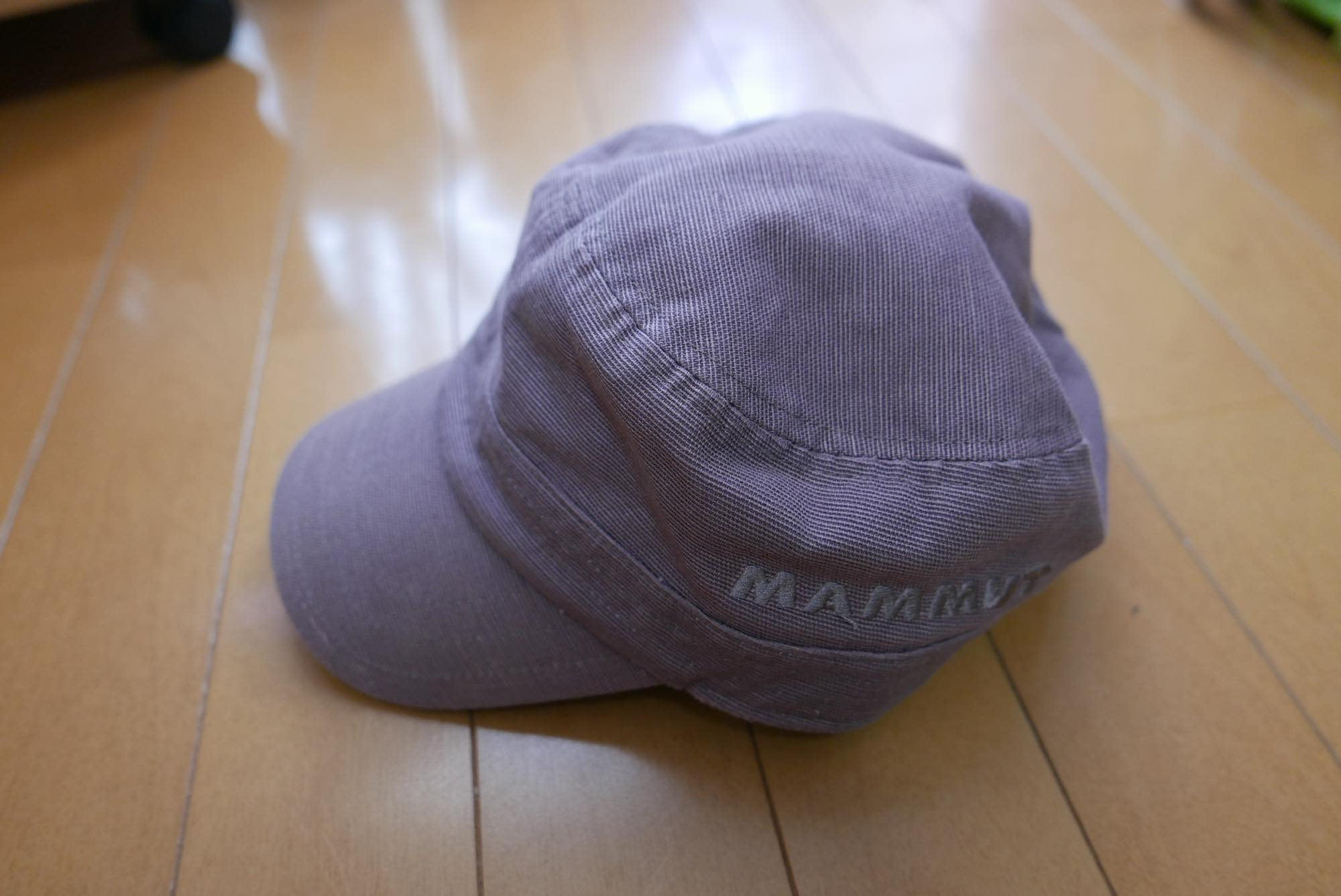 マムート(MAMMUT) Paz Cap