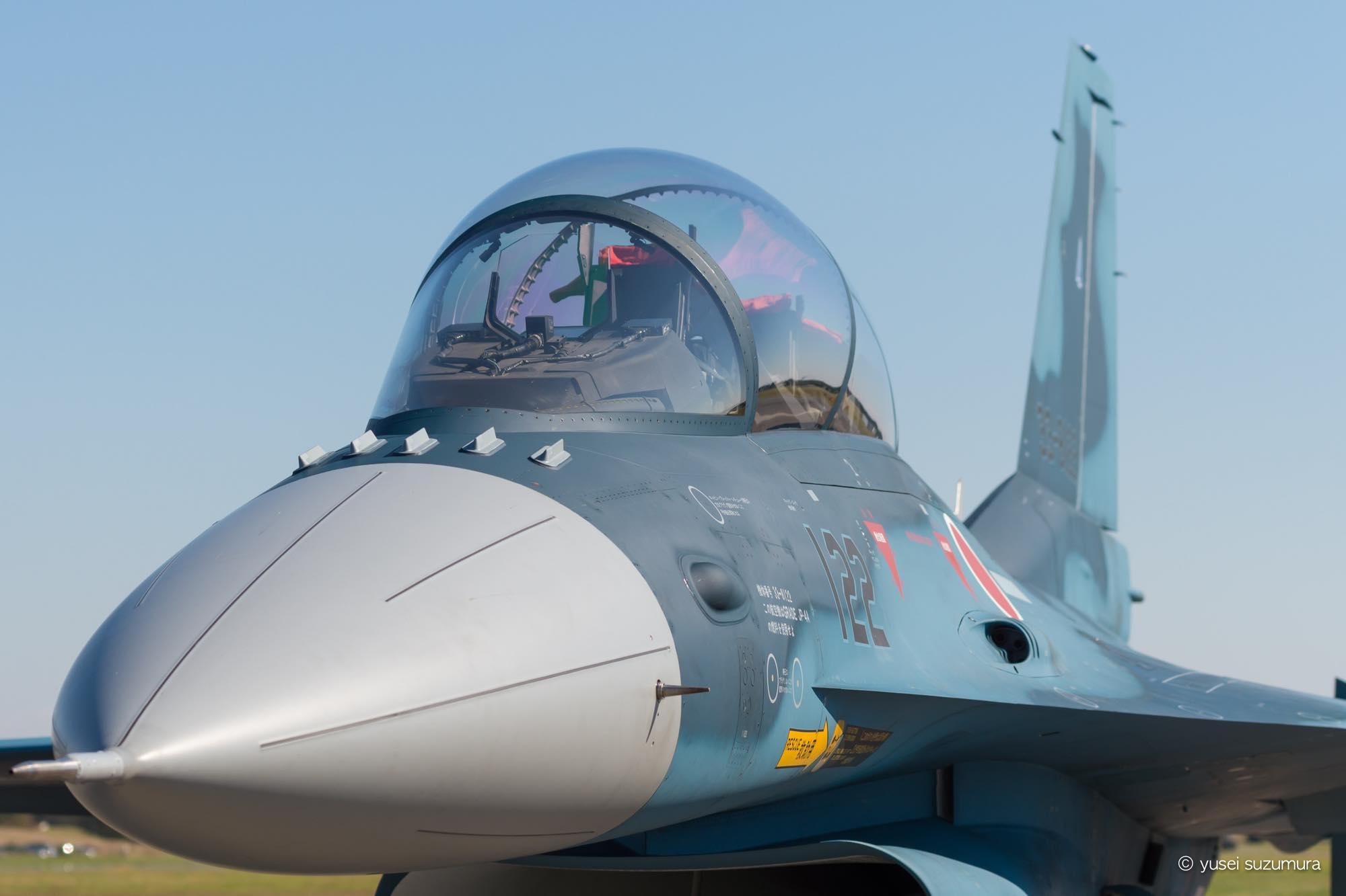 戦闘機 入間航空祭