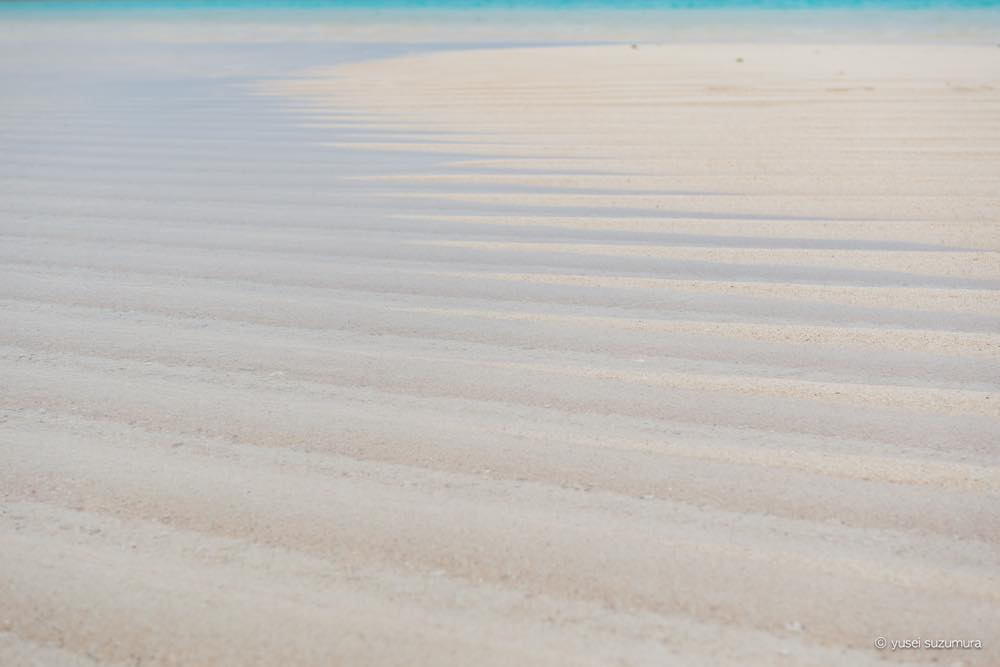 鹿児島最南端の幻の砂浜!与論島の百合が浜に行ってきた!