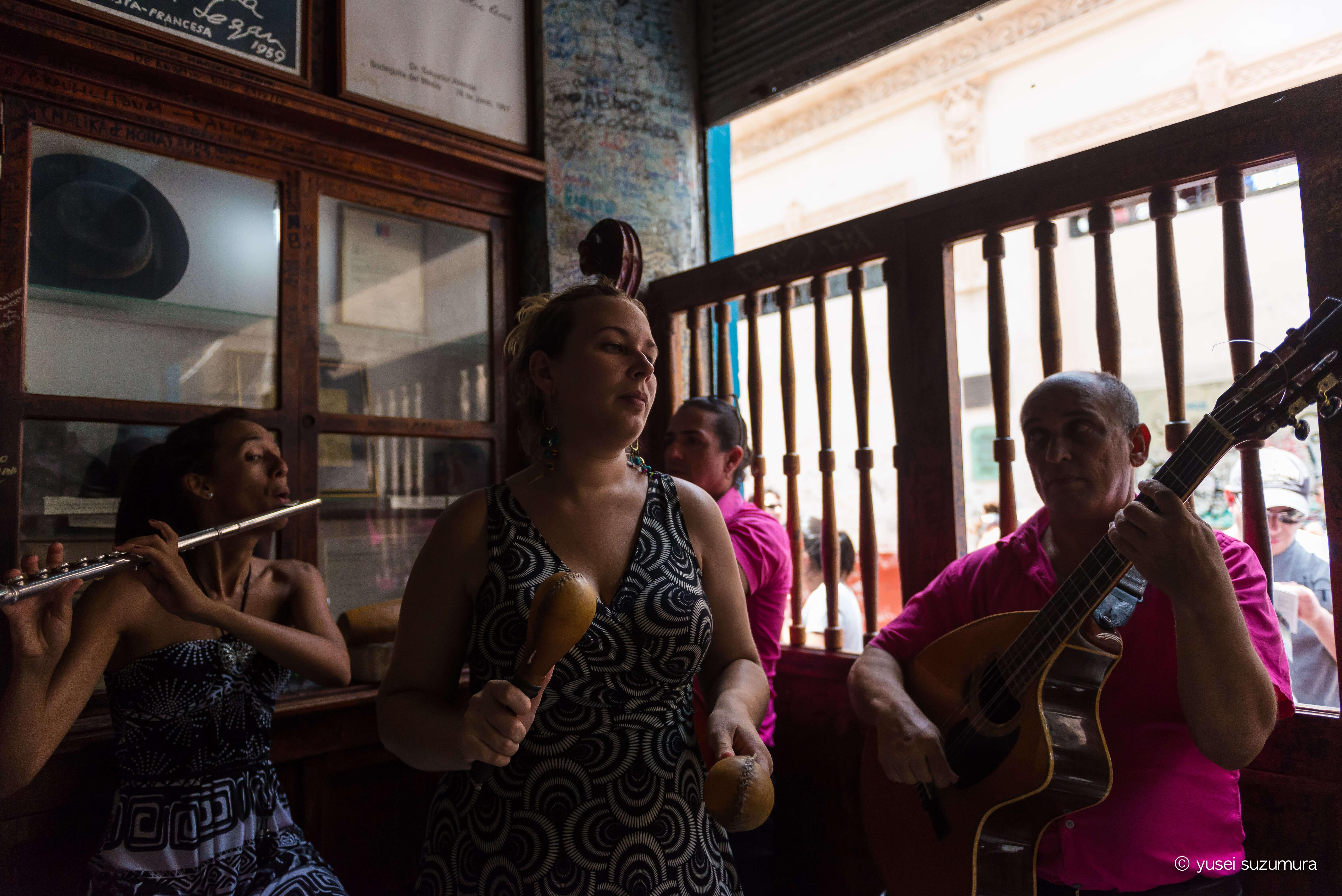 キューバ最終日!本日は休養日。