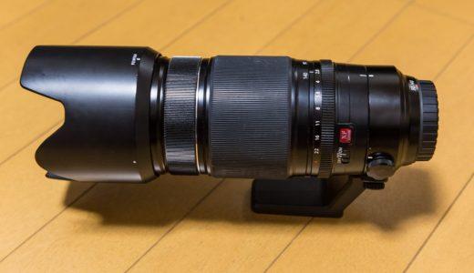 富士フイルムXシリーズのAPS-C大三元レンズの望遠ズーム。XF50-140mmF2.8 R LM OIS WRを購入!