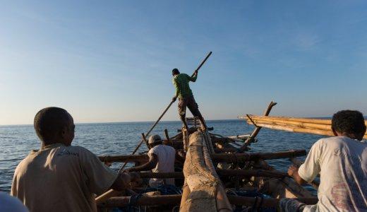 クジラの村に大感動!GWのインドネシア旅のスケジュール。