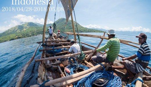 【まとめ】2018年のGW!インドネシア旅!